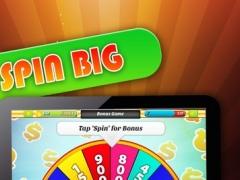 ^^Flaming 7s slots^^ from Casino Royale! 1.00 Screenshot