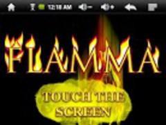 Flamma Premium 65.800 Screenshot