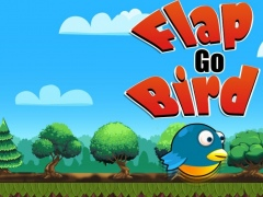 FlapGoBird 1.1 Screenshot