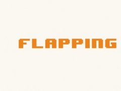 Flapping Bee 1.0 Screenshot