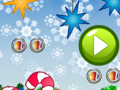 Flappy at Christmas 1.0 Screenshot