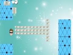 Flappy Biebs: Arcade Game 1.0 Screenshot