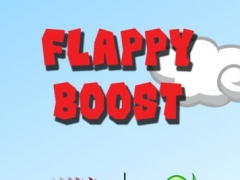 Flappy Boost - The Other Game Version 1.0.4 Screenshot