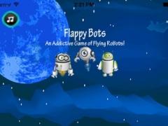 Flappy Bots 1.5 Screenshot