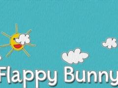 Flappy Bunny Adventure 1.01 Screenshot
