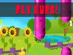 Flappy Duck Adventure 1.0 Screenshot