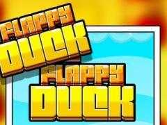 Flappy Duck - Fun Race Flying Game 1.0 Screenshot