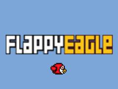 Flappy Eagle 1.0 Screenshot