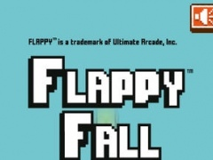 Flappy Fall 1.3 Screenshot