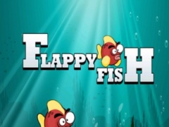 Flappy Fish- Escape from Ele Fish 1.0 Screenshot