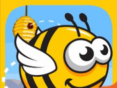Flappy Flutter Bee 1.0 Screenshot