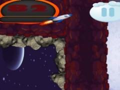 Flappy Flyer Alien 1.0 Screenshot