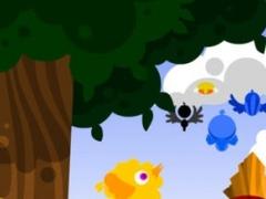 Flappy Friends - An Avian Flying Bird Rescue Adventure Game 0.8 Screenshot