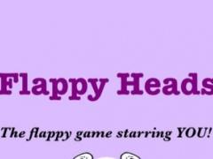 Flappy Heads 1.1 Screenshot