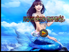 Flappy Little Mermaid 1.0 Screenshot