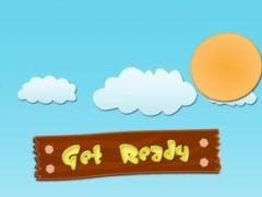 Flappy Pipe - Beware of Crow! 1.0 Screenshot