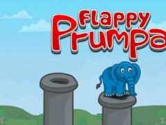 Flappy Prumpa 1.01 Screenshot