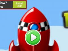 Flappy Rokets 1.0 Screenshot
