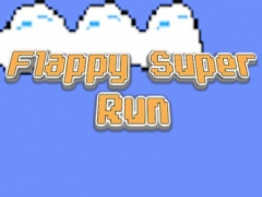 Flappy Super Run-Reverse Classic 1.0 Screenshot