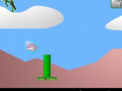 FlappyMind  Screenshot