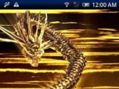 Flash Dragon Lightning Trial 2.5.0 Screenshot