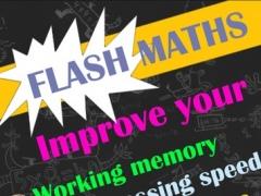 Flash Maths - Times Tables 1.0 Screenshot