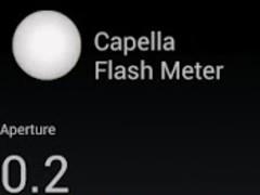 Flash Meter 1.1 Screenshot