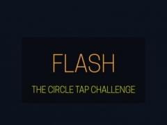 Flash: The Circle Tap Challenge 2.2 Screenshot