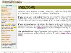 Flash tutor 1.0 Screenshot