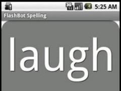 FlashBot Sight Words 1.0.4 Screenshot