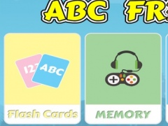 Flashcards and Games Of ABC 2.2 Screenshot