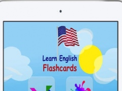 Flashcards for Baby - Learn English 1.10 Screenshot