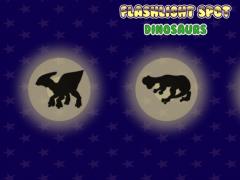Flashlight Dinosaurs Puzzles 1.0.1 Screenshot