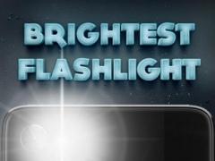 Flashlight - LED Strobe & SOS 1.0 Screenshot