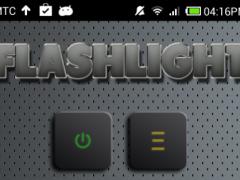 Flashlight with Morse Pro 1.0.3 Screenshot