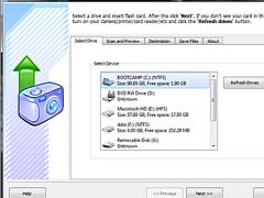 FlashPhoenix Photo Recovery 7.0 Screenshot