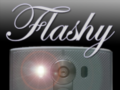 Flashy - Flashlight Alerts 2.0 Screenshot