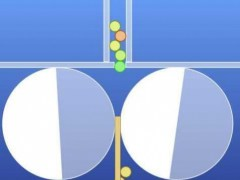Flatland 2D Physics Library 1-4 Screenshot
