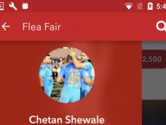 Flea Fair 1.2 Screenshot