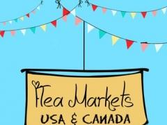 Flea Markets USA and Canada 1.0 Screenshot