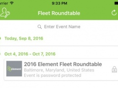 Fleet Roundtable 2016 1.9 Screenshot