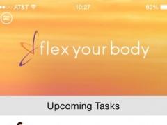Flex Your Body - Training for life 2.2.5 Screenshot