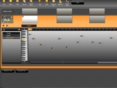 FlexiMusic Beat Studio 2010 Screenshot