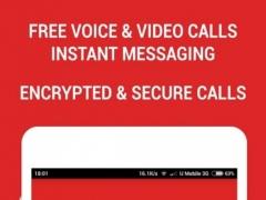 Flexiroam Voice 1.0.5 Screenshot