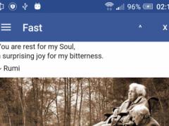 FLF - Fast Lite for Facebook 1.2.1 Screenshot