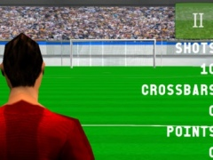 Flick Crossbar Challenge 1.3 Screenshot