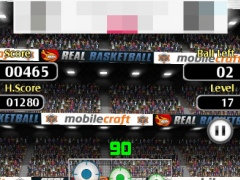 Review Screenshot - Soccer Game – How Good Are You at Scoring Free Kicks
