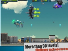 Flight Fight 2 Free 1.0.2 Screenshot