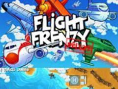 Flight Frenzy Lite Unlocked 1.2.2 Screenshot