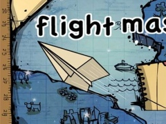 Flight Master - Paper Plane 1.0 Screenshot